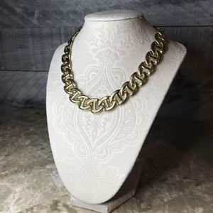 Jewelry - Gold chain women vintage